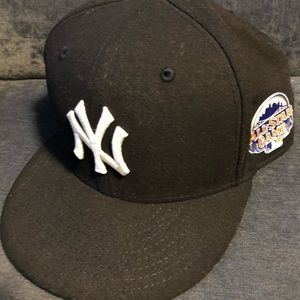 New York Yankees Authentic Hat 7 3/8 All Star 13